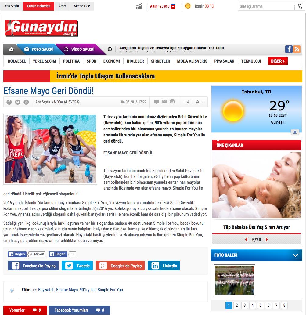 Gunaydin Aliaga
